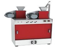 实验磨粉机