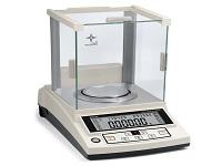 准微量型天平0.01mg(10万分之一天平)